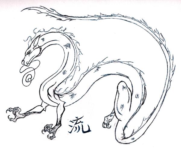 600x492 Dragons