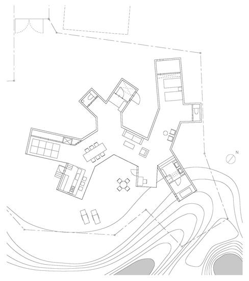 488x550 Sou Fujimoto Architects In Profile Architecture Agenda
