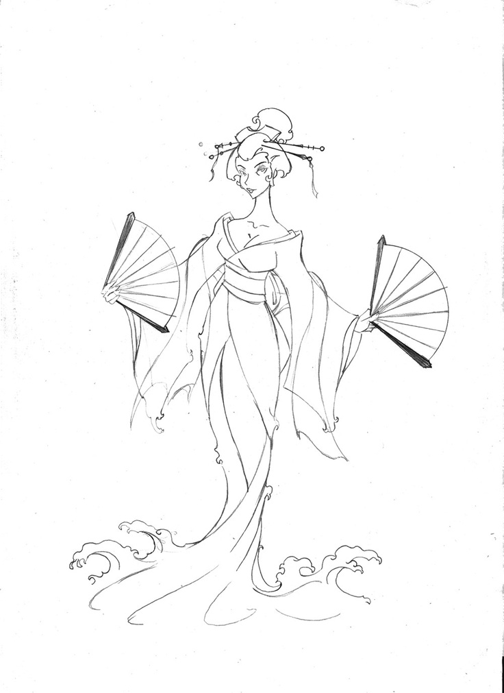736x1011 50 Best Japanese Drawings Images On Chinese Art