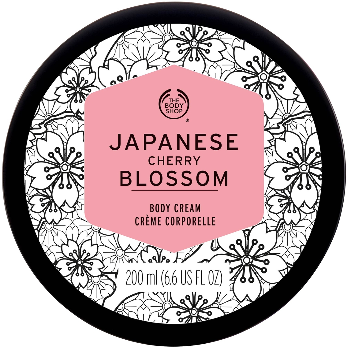 1134x1134 The Body Shop Japanese Cherry Blossom Body Cream Bath Amp Body