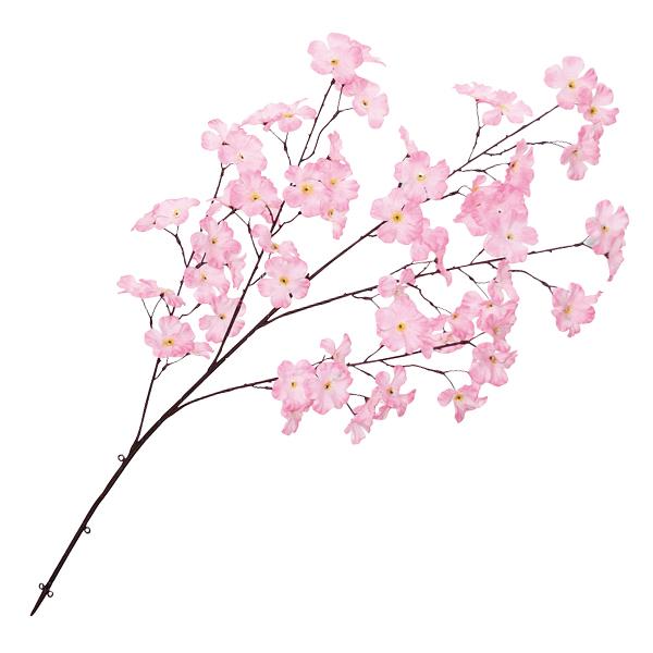 600x600 Futaba Sousyoku Rakuten Global Market Silk Cherry Blossom Bough