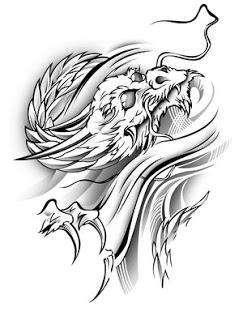 243x320 Tattoo Artwork Ideas Gallery Japanese Dragon Tattoo Ideas