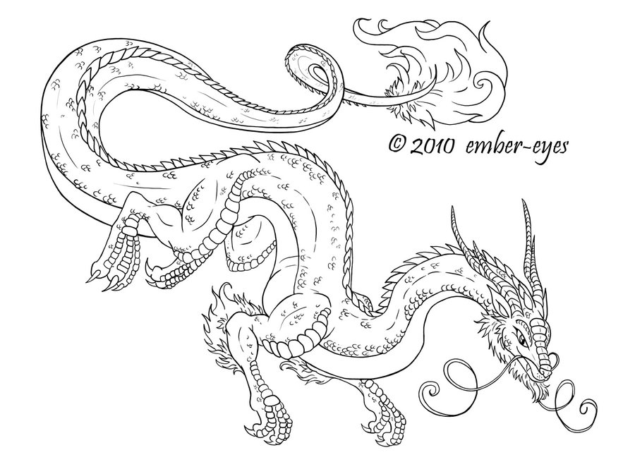 900x655 Coloring Book Dragon By Ember On @