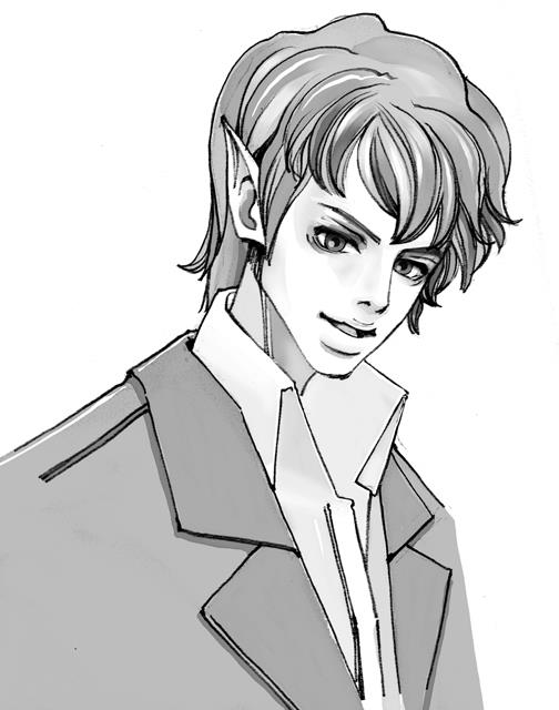 504x640 Nyt Bestselling Author Julie Kagawa Anime Ash! Chibi Grim!