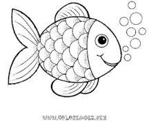 216x176 The Best Fish Drawing For Kids Ideas On Fish