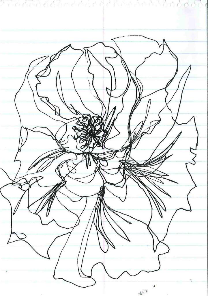 721x1024 Japanese Flowers Drawings. Japanese Flowers By Purpleriot Japanese