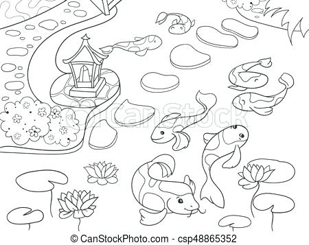 450x357 Japanese Coloring Book Plus Nature Of Japan Coloring Book