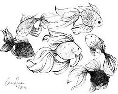 236x188 Pin By David Dave On Art Crafts. Koi And Drawings
