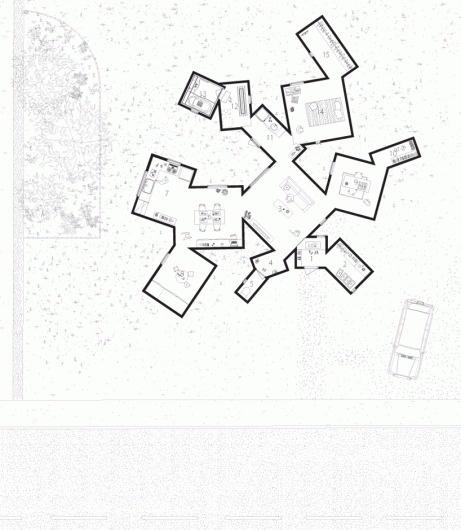 461x530 Best Jun Igarashi Architects Architectural Models Images