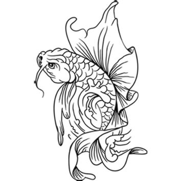 354x354 Best Japanese Koi Fish Tattoo Products On Wanelo