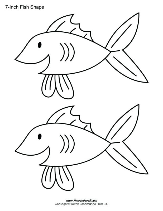 618x800 Coloring Pages Remarkable Fish Outline. Koi Fish Outline Tattoo