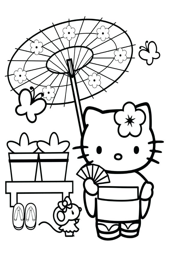 567x850 Japanese Coloring Pages Japanese Lantern Coloring Pages