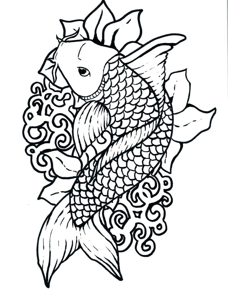 736x962 Awesome Japanese Coloring Pages And Best Anime Coloring Page