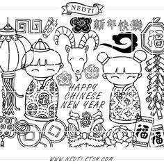 236x236 Chinese Lantern Drawing Chinese Lanterns Doodles