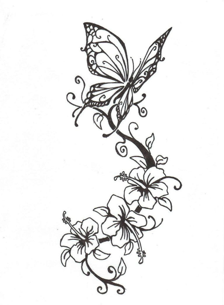 Japanese lotus flower drawing at getdrawings free for personal 767x1042 flower tattoos izmirmasajfo Images