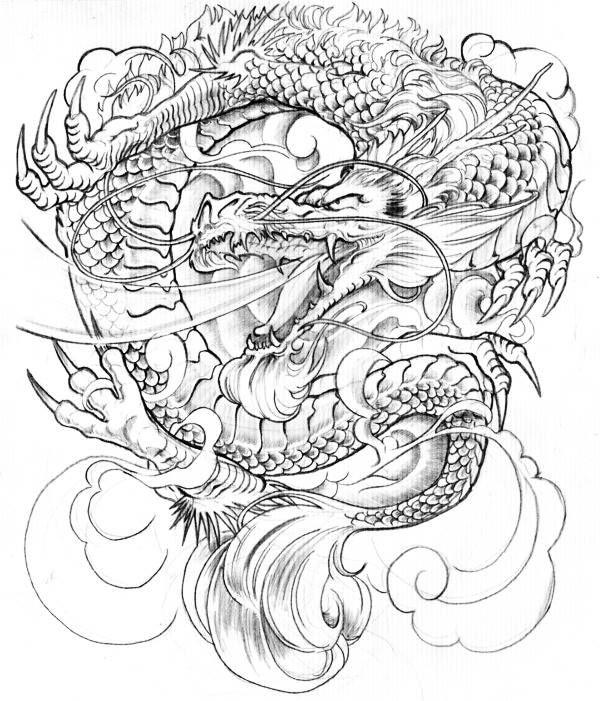 600x701 18 Best Dragon Images On Dragons, Dragon Art