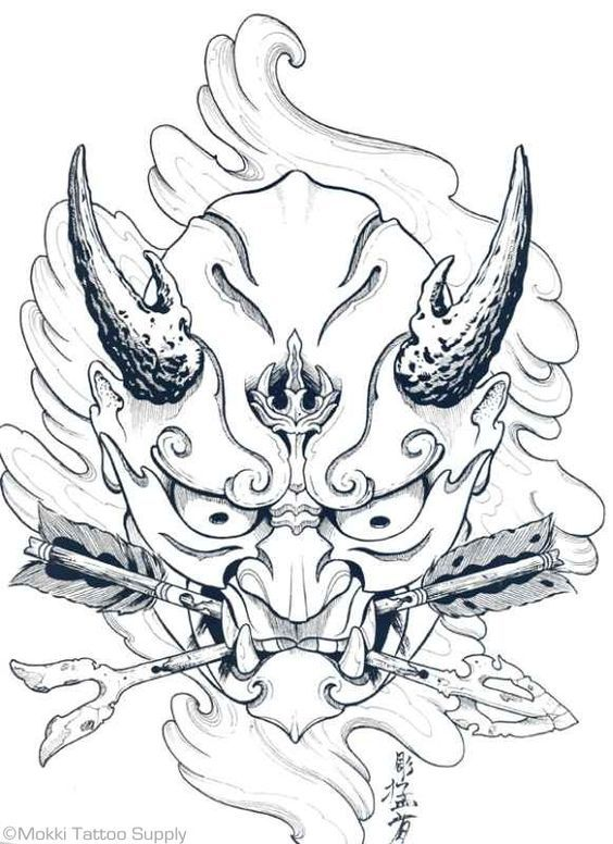 564x776 Mnjn8rdzzxy.jpg Japanese Tattoos Tattoo, Oriental