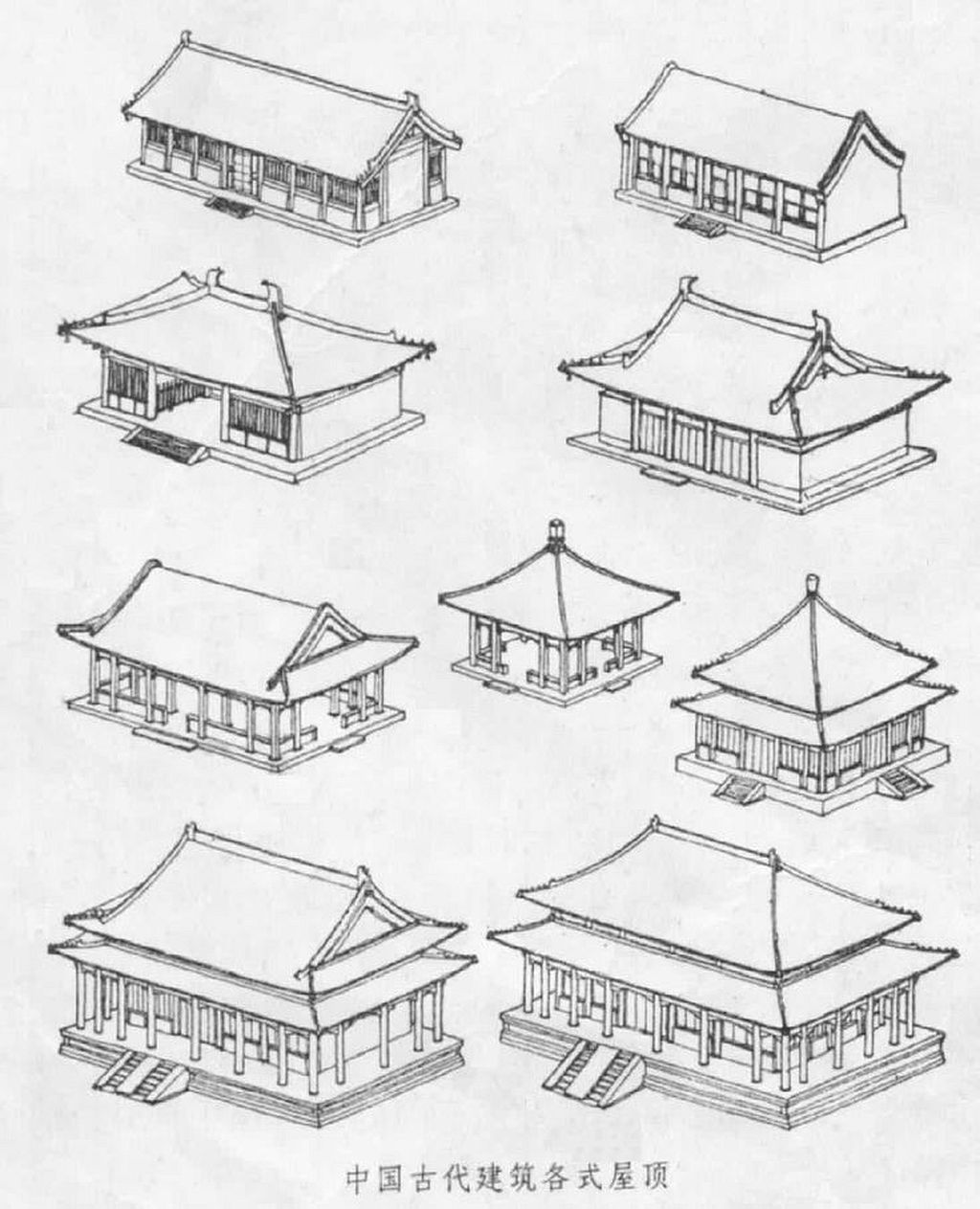 1024x1263 Fantastic Architecture Drawing Ideas 2 Architecture Drawings