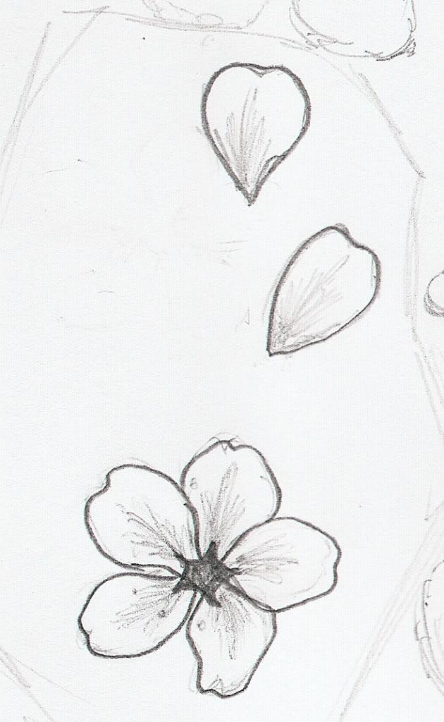 630x1024 Cherry Blossom Tattoos Cherry Blossoms, Tattoo
