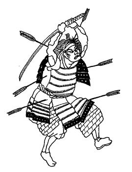 270x352 Sketchbook Scans Japan Illustrations
