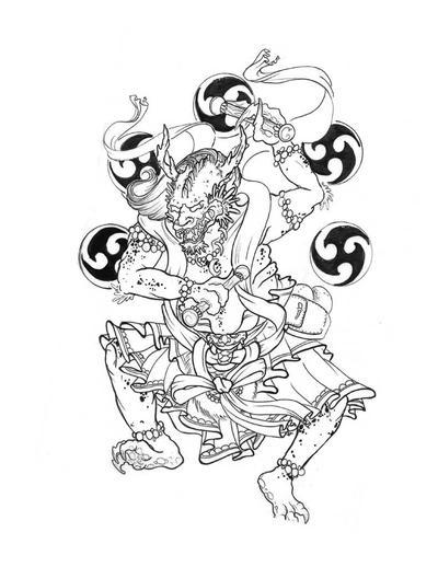 400x518 Japanese Tattoo Designs Ii By Derek Dufresne Ebook