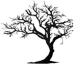 241x209 Jewelry Tree Silhouette Designs