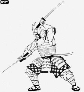 280x304 Drawn Katana Two