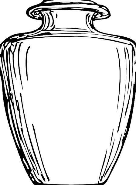 448x609 Jar, Pot, Container, Greek, Vessel, Vase, Urn, Amphora, Antique