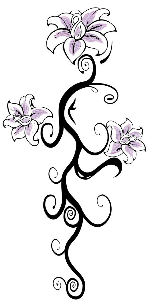 474x981 Jasmine Flower Drawing Tattoo Flower Jasmine Flower Tattoo Art