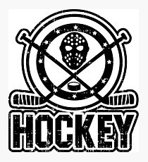 210x230 Hockey Mask Drawing Photographic Prints Redbubble