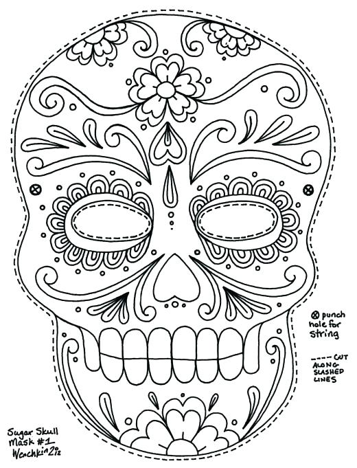 520x681 Jason Voorhees Coloring Pages Coloring Pages By Coloring Pages