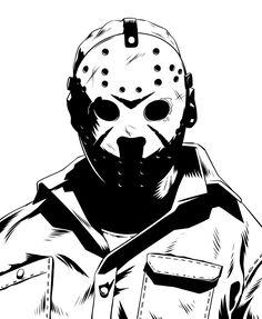 236x287 Cenobite Horror Art Amp Movie Posters