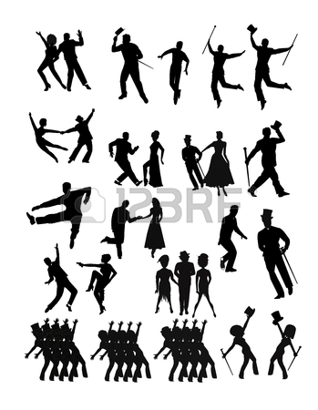 349x450 Jazz Dance Stock Photos. Royalty Free Business Images
