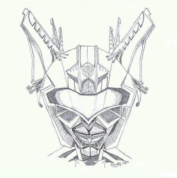 600x605 Transformers Jazz By Letohatchee