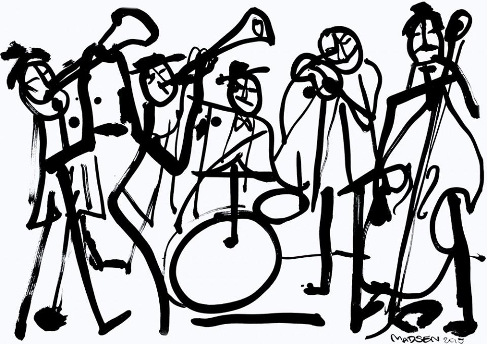 960x678 Giant Steps Coltrane Jazz And Draw