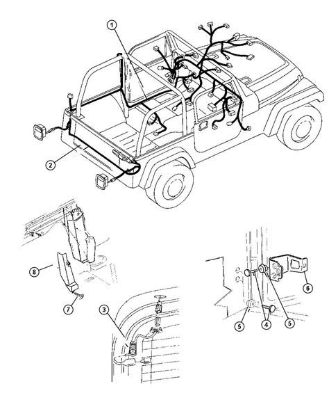 Jeep Wrangler Drawing At Getdrawings