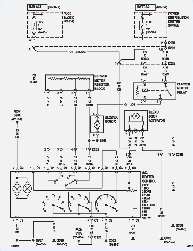 1991 Wrangler Wiring Diagram Free Download Schematic