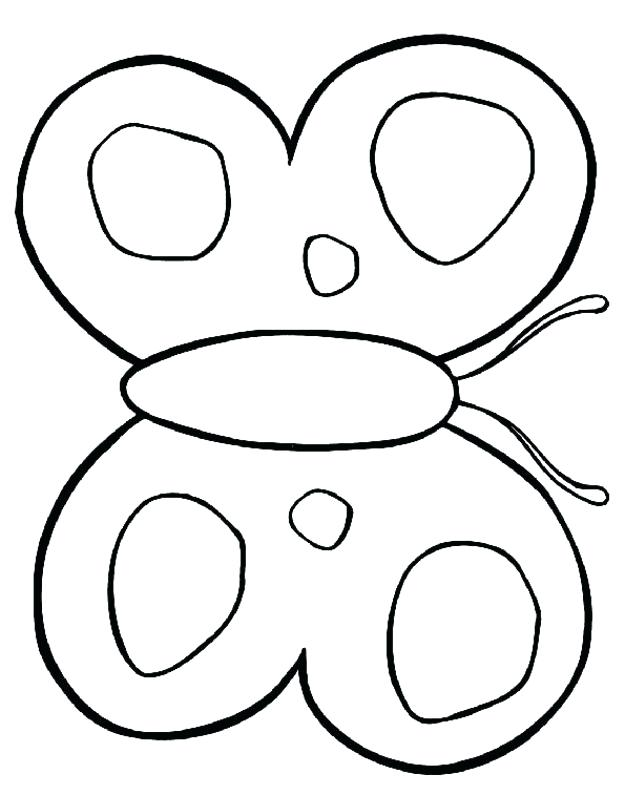625x795 Jelly Bean Coloring Page Printable Pages Beans