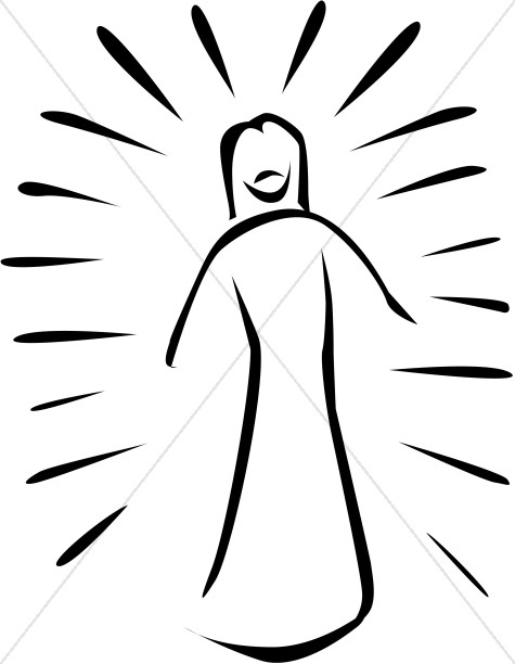 475x612 Transfiguration Of Jesus Cartoon Transfiguration Clipart