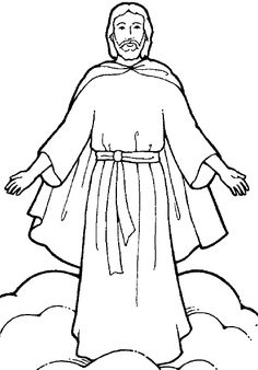 jesus christ drawing black and white at getdrawings com free for rh getdrawings com lds clipart jesus loves me lds clipart baby jesus