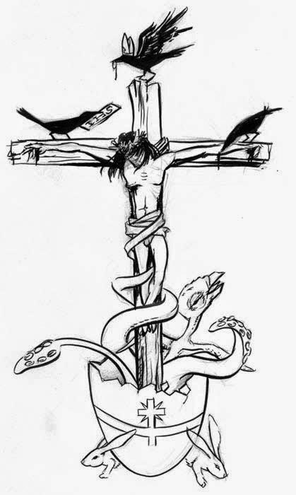 419x700 Jesus Christ Jesus Christ Sketch