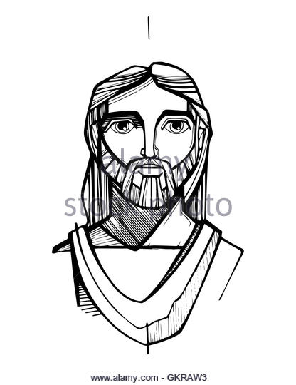 416x540 Jesus Christ Beard Cut Out Stock Images Amp Pictures