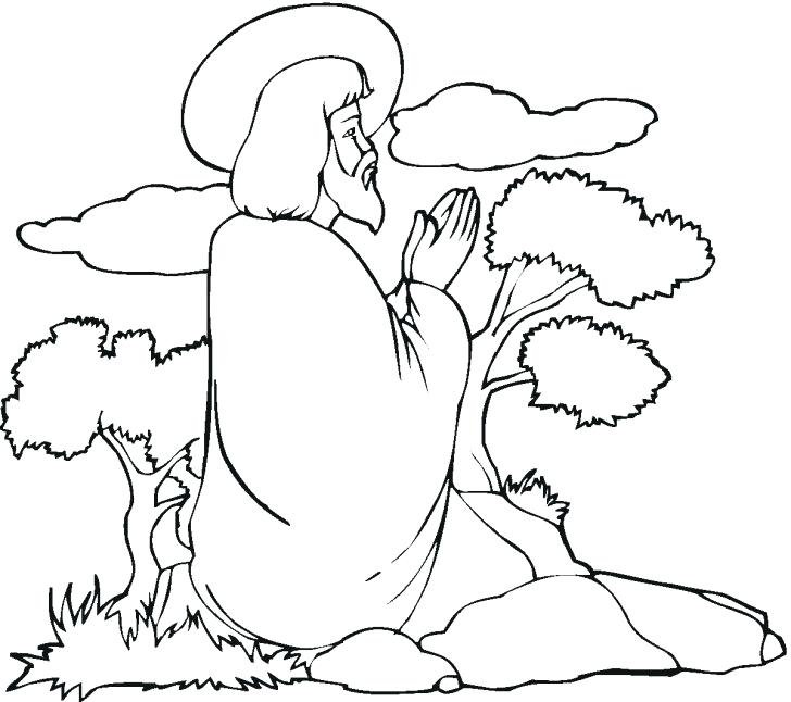 Jesus Drawing For Kids at GetDrawings.com | Free for ...