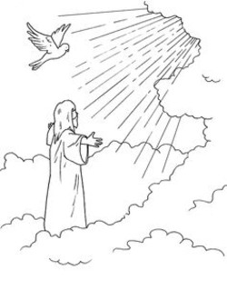 250x319 Heavenly Abode Coloring Pages