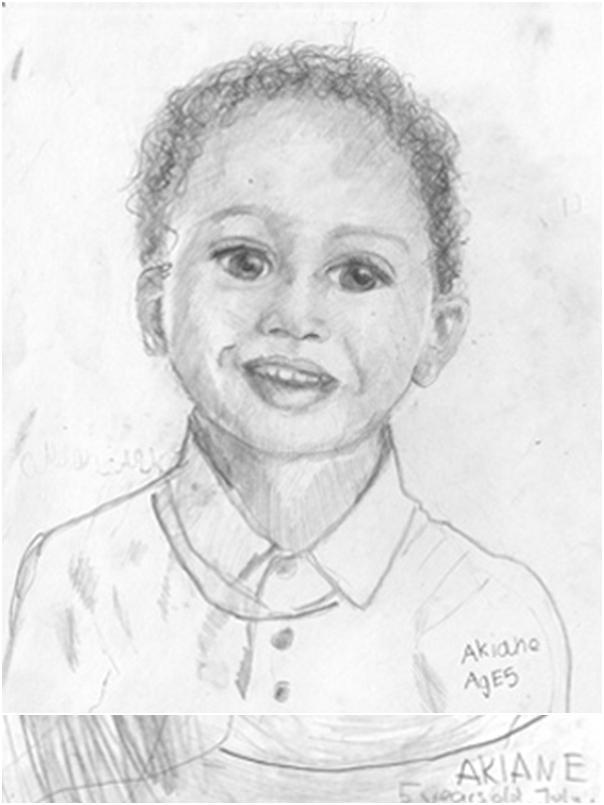 604x805 Akiane Kramarik, Boy, Age 5 Akiane Kramaric Child Prodigy