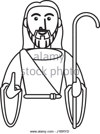 404x540 Jesus Christ Christianity Outline Stock Photos Amp Jesus Christ