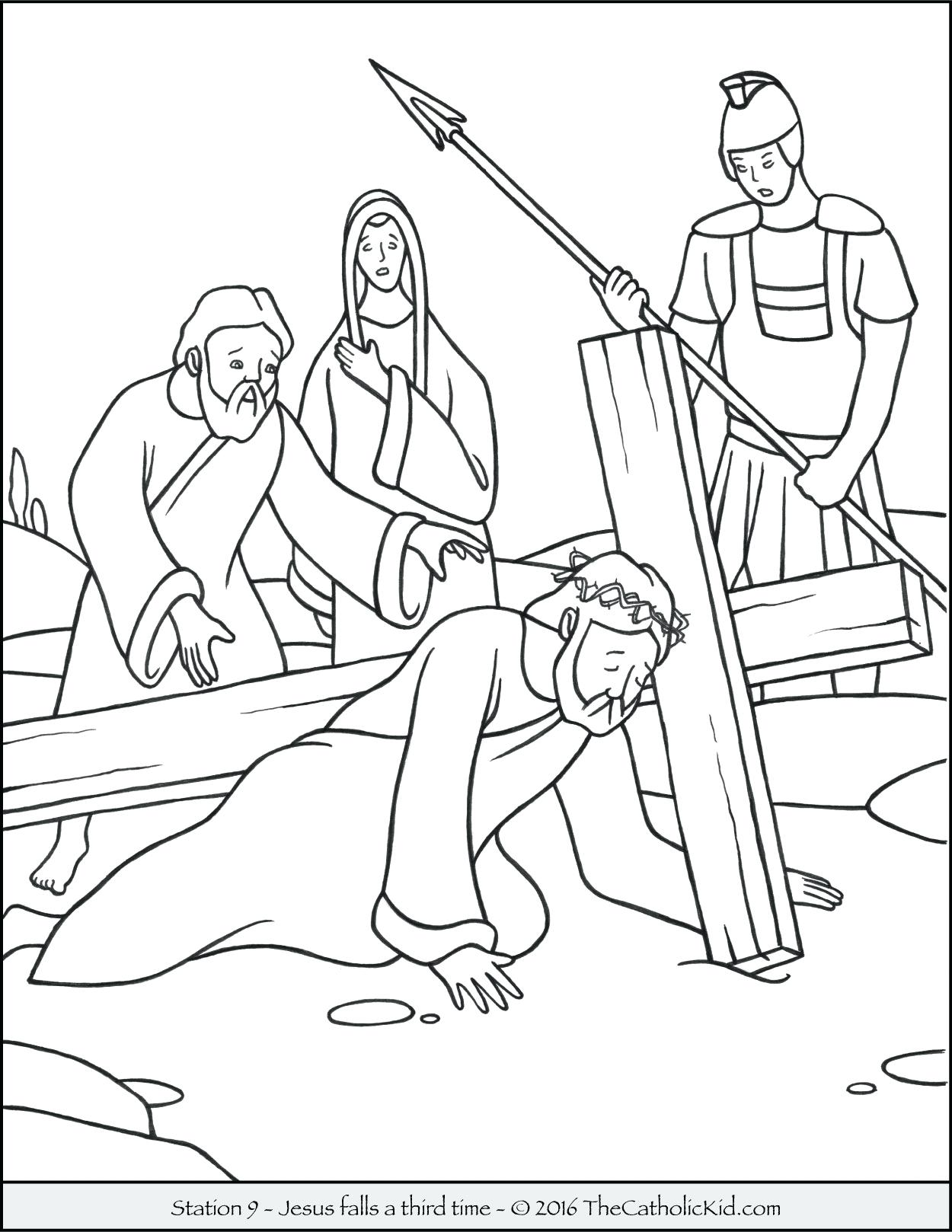 1250x1618 Coloring Jesus With Children Page Nativity Pages Games
