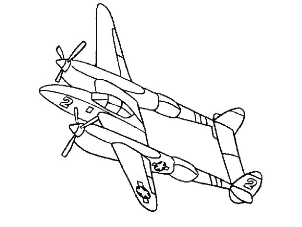 618x464 Fighter Jet Coloring Page Jet Coloring Pages Printable Airplane