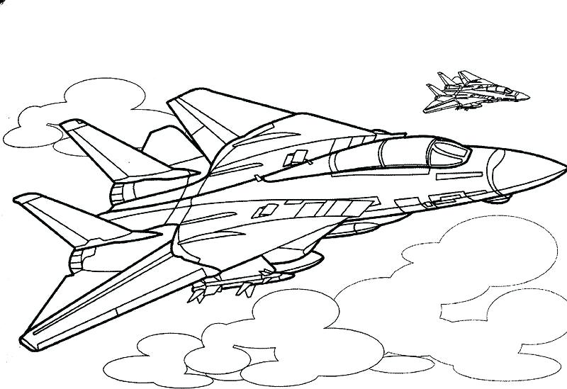 800x549 Here Are Plane Coloring Pages Pictures Jet Plane Coloring Sheets