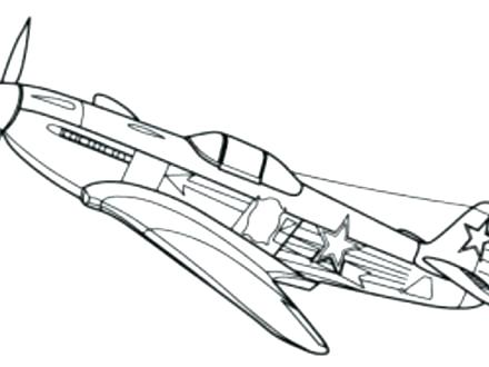 440x330 Jet Fighter Coloring Pages Related Post Fighter Jet Coloring